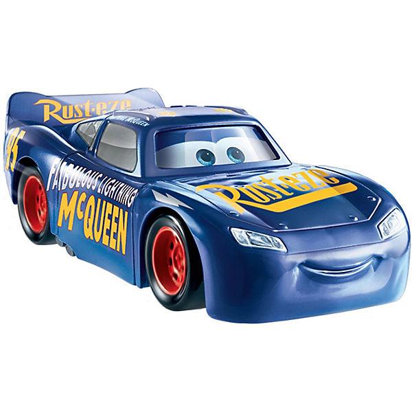 Disney Cars 3 Super Crasher Epilogue Lightning Mcqueen Disney Cars