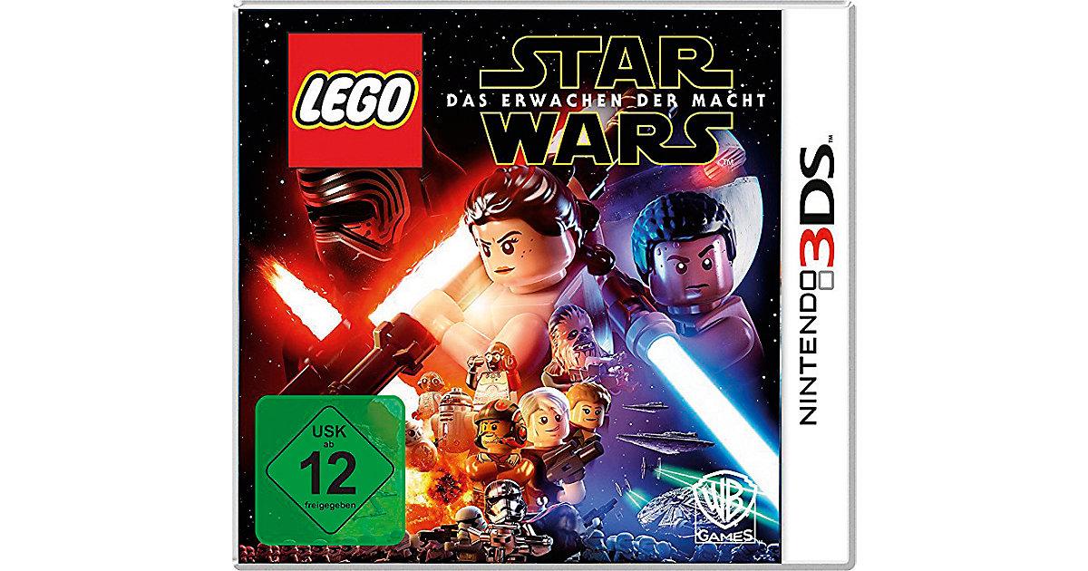 3DS Lego Star Wars: Das Erwachen der Macht