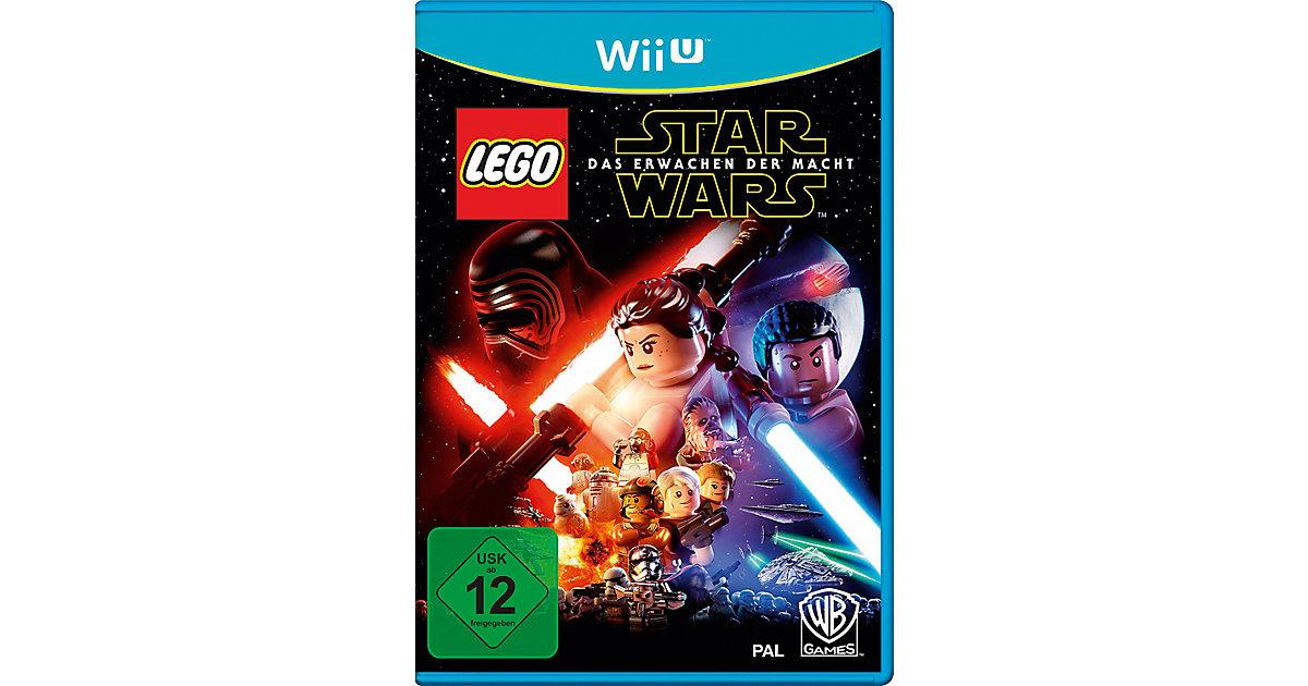 WiiU Lego Star Wars: Das Erwachen der Macht