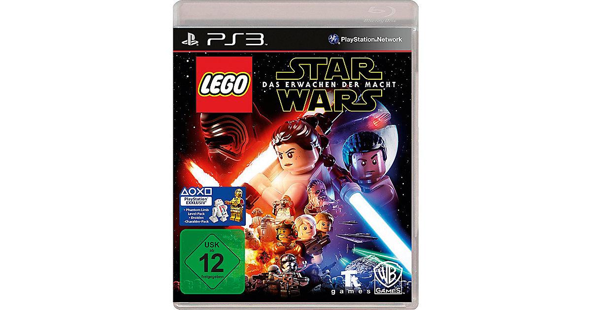 PS3 Lego Star Wars: Das Erwachen der Macht