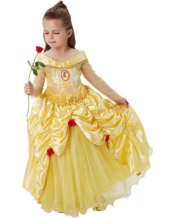 Kostüm Die Schöne & das Biest Belle Premium, Disney Princess | myToys