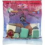 KOH-I-NOOR Набор ластиков, в упаковке с европодвесом (50 гр)
