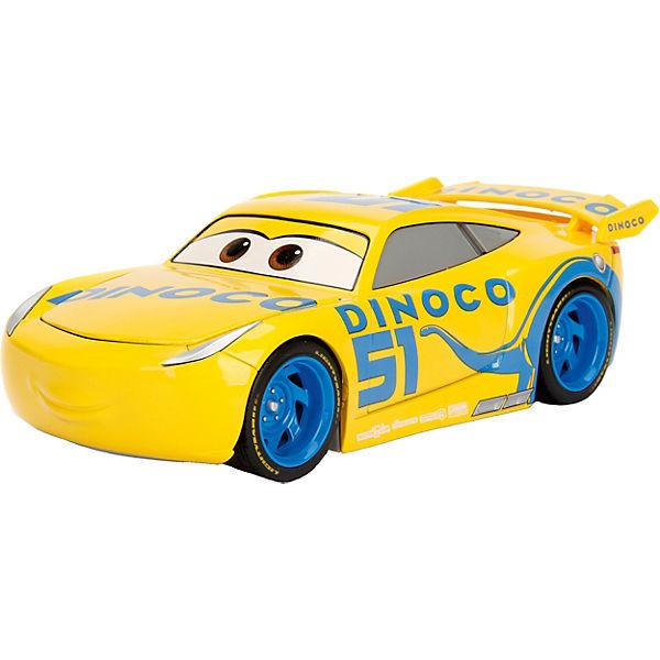 Metals Pixar Cars 1 24 Die Cast Sortiment Cars 3 Dinoco Cruz