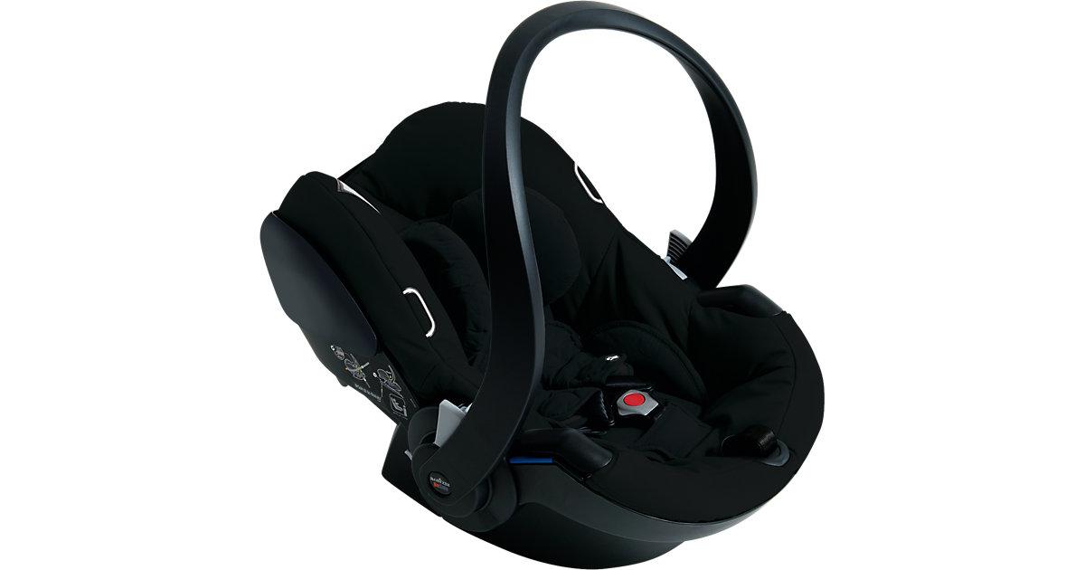 Babyschale BeSafe iZi Go Modular, Black, 2017 Gr. 0-13 kg
