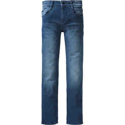 Jeans SEATTLE Reg Fit superstretch für Jungen