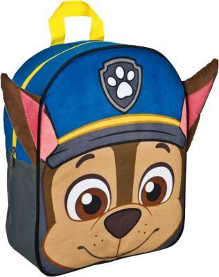 Paw Patrol 4 Teile Set Rucksack Kindergarten Tasche Hund Turnbeutel Brotdose