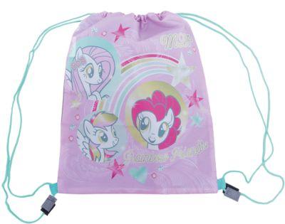"Мешок для обуви Kinderline ""My Little Pony"""
