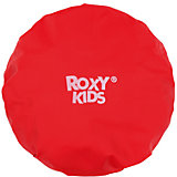 Чехлы на колеса в сумке, Roxy-Kids, красный