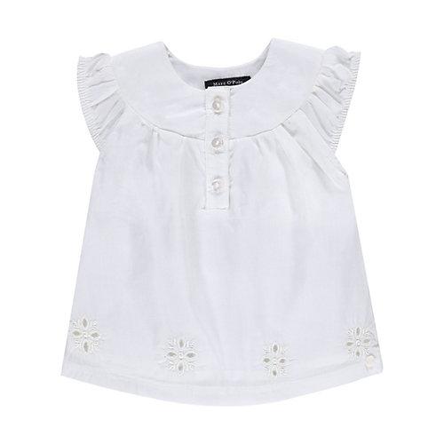 Marc,Marc O´Polo Baby Tunika Gr. 62 Mädchen Kinder | 04056746577159