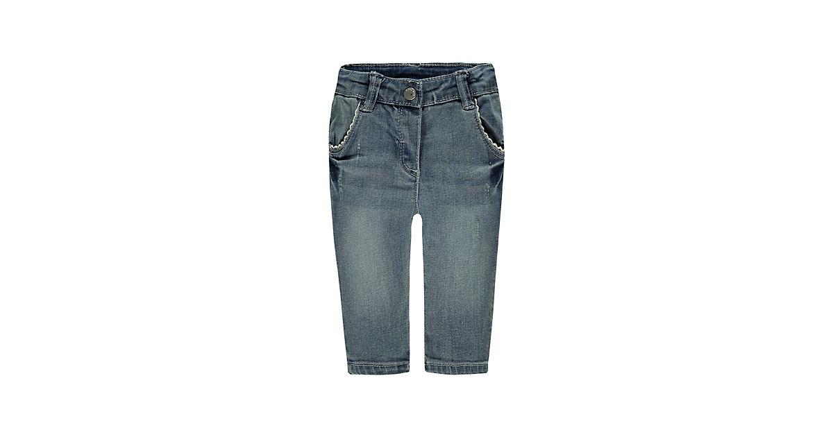 KANZ · Baby Jeans Gr. 56 Mädchen Kinder