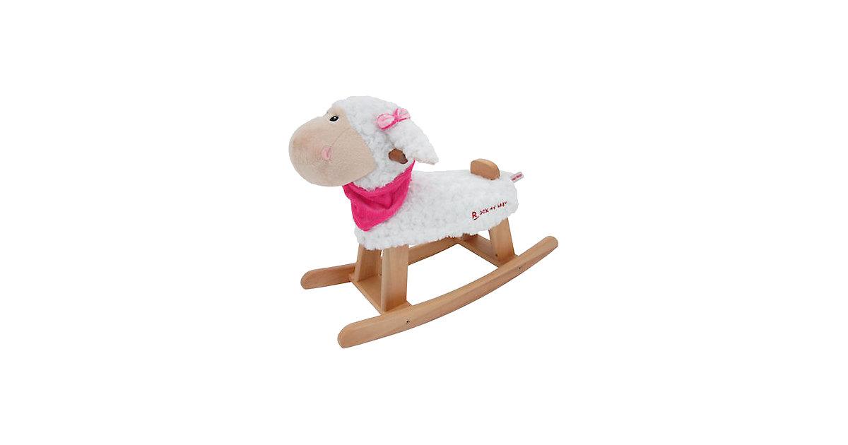 Sweety Toys Schaukeltier Schaf Liesel