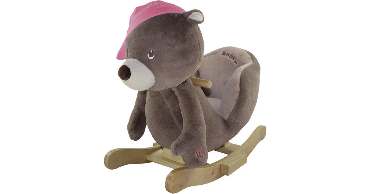 Sweety Toys Schaukeltier Bär Annie