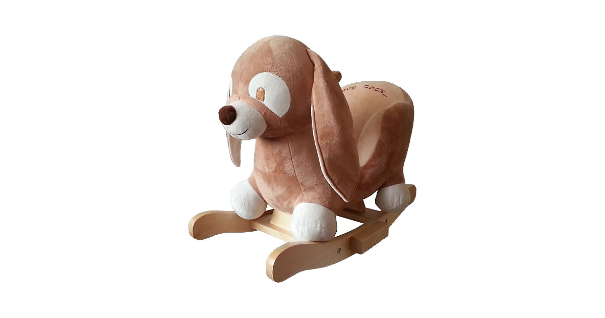 Sweety Toys Schaukeltier Hase
