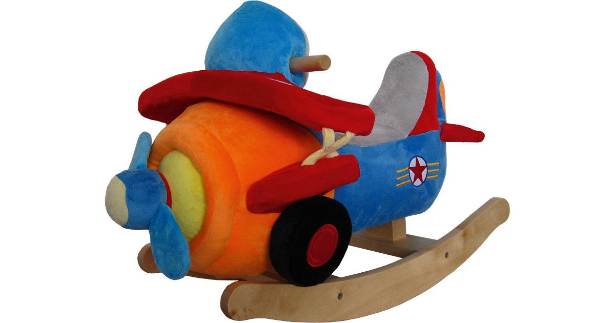 Sweety Toys Schaukeltier mit Sound