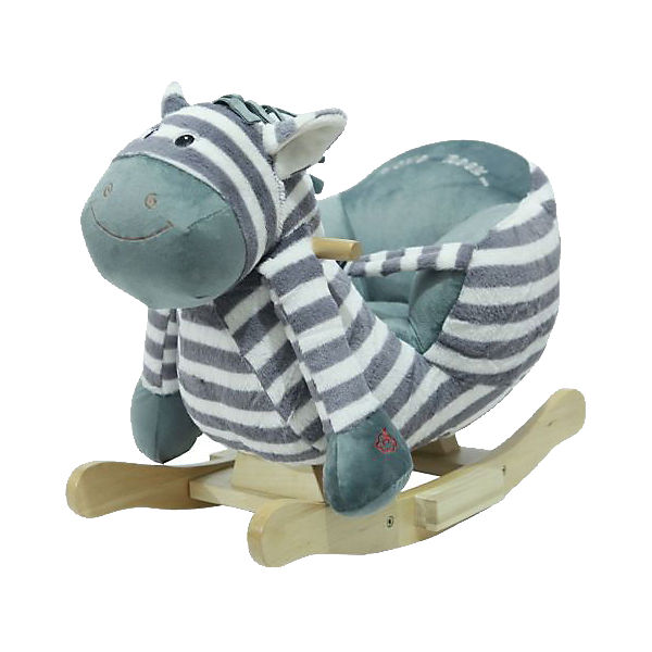 "Sweety Toys Schaukeltier Zebra ""Ben the Zebra"","
