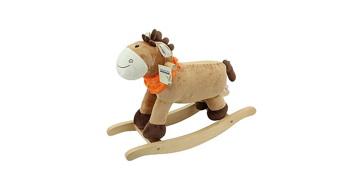 Sweety Toys Schaukelpferd CUTIE Pony Fohlen