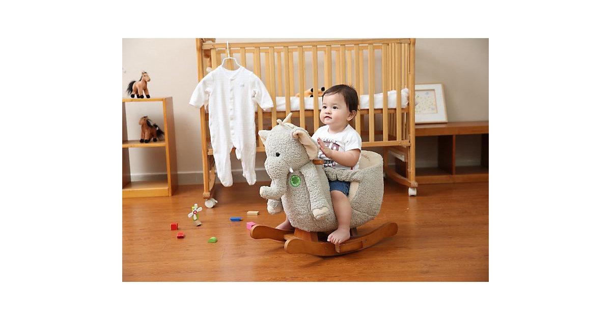 Sweety Toys Schaukeltier Elefant Nellie