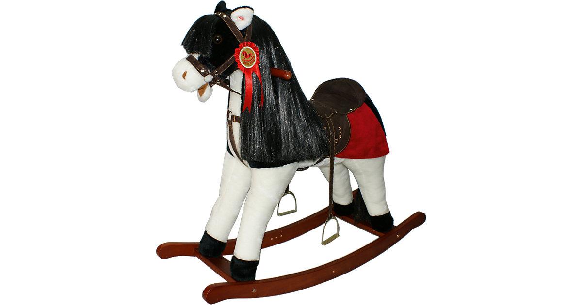 Sweety Toys XXL Schaukelpferd DREAM Pferd