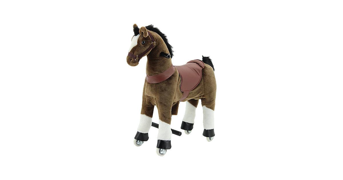 Sweety Toys Sweety Toys Reittier Pferd CHOCOLAT...