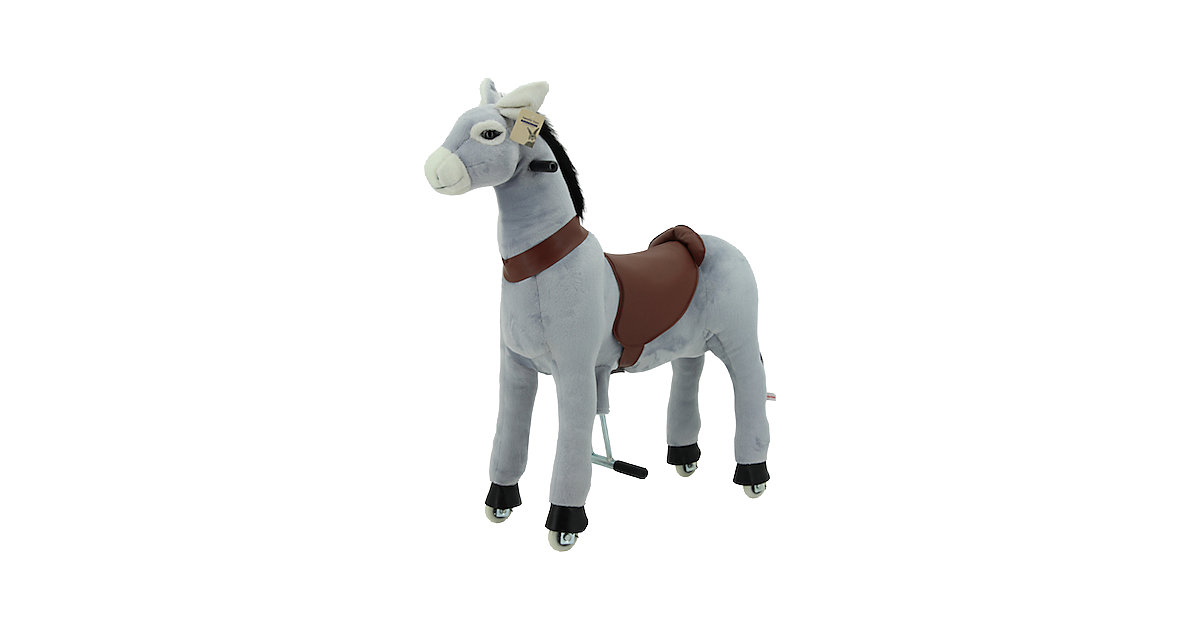 Sweety Toys Sweety Toys Reittier gross Esel auf...