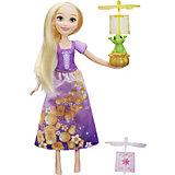 Кукла Disney Princess Рапунцель и фонарики