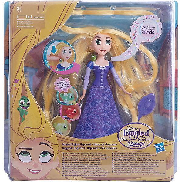 история кукла купить запутанная рапунцель