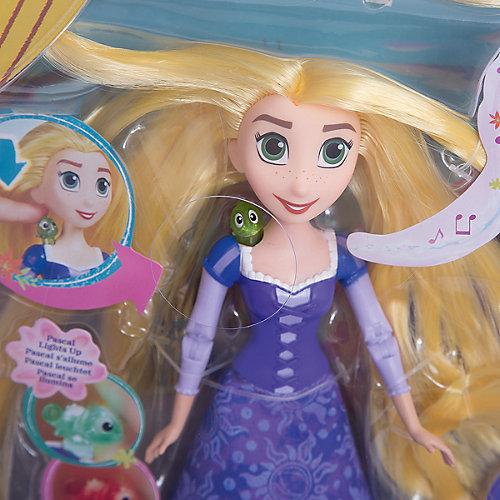 Кукла Disney Princess Поющая Рапунцель от Hasbro