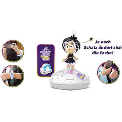 Hanazuki MoodGleam Farben-Armband Stimmungsarmband, Hanazuki | myToys