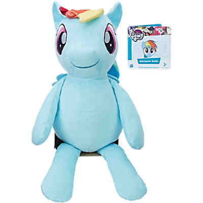 My Little Pony Riesenplüsch Rainbow Dash My Little Pony Mytoys