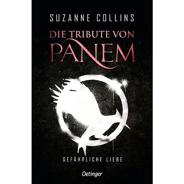 Die tribute von panem gef hrliche liebe band 2 suzanne collins mytoys for Die tribute von panem 2