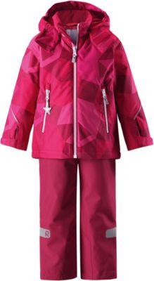 Комплект Reimatec® Reima Grane для девочки - розовый