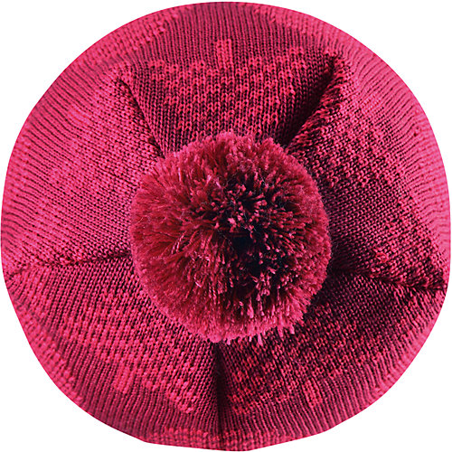 Шапка Reima Kajaani - розовый от Reima