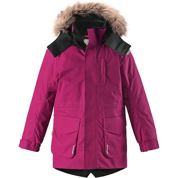 Куртка Reimatec® Reima Naapuri для девочки