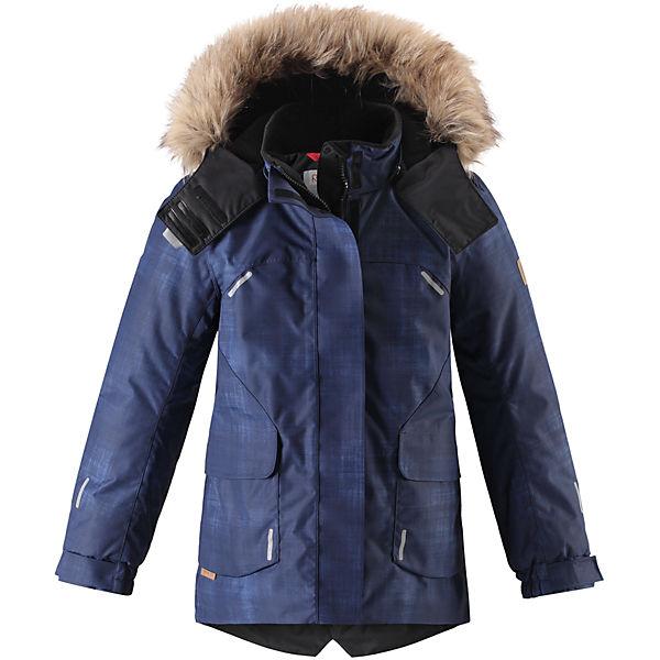 Куртка Reimatec® Reima Sisarus для девочки