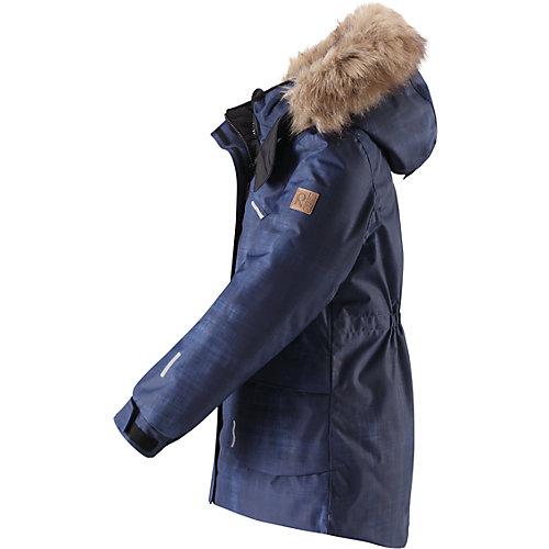 Утепленная куртка Reima Sisarus Reimatec - синий от Reima