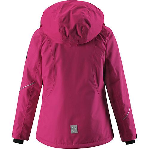 Утепленная куртка Reima Glow Reimatec - розовый от Reima