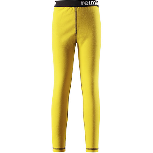 Комплект термобелья Reima Lani - желтый от Reima