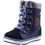 Утепленные ботинки Reima Freddo Toddler Reimatec