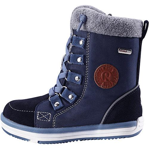 Утепленные ботинки Reima Freddo Toddler Reimatec - синий от Reima