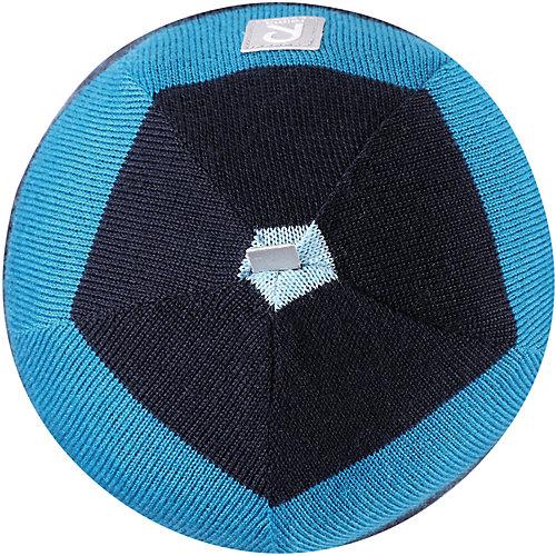 Шапка-шлем Reima Starrie - синий от Reima