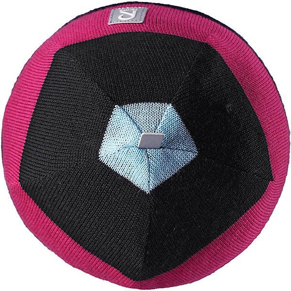 Шапка-шлем Reima Starrie для девочки