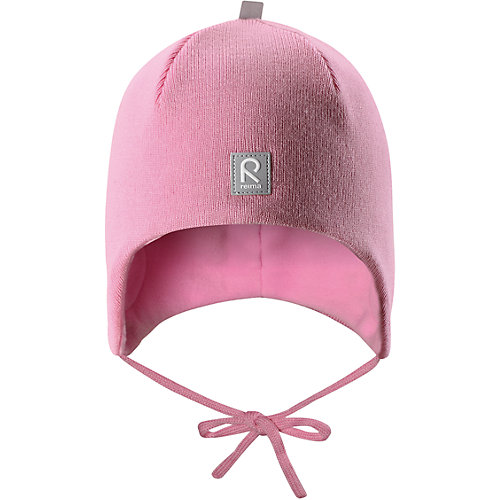 Шапка Reima Auva - розовый от Reima