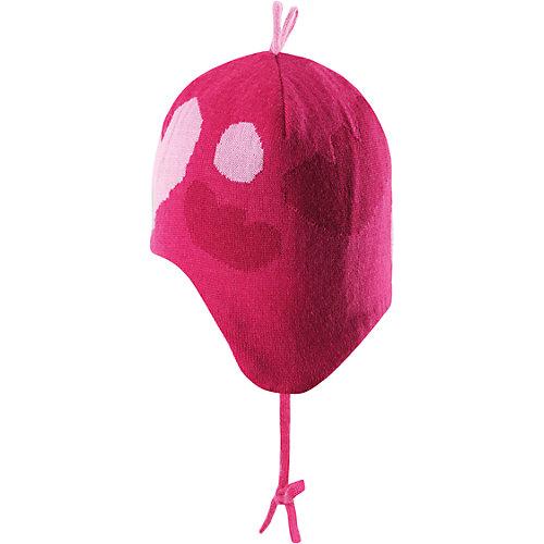 Шапка Reima Vatukka - розовый от Reima