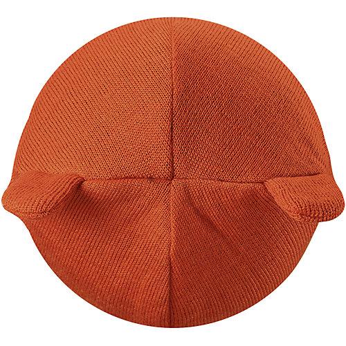 Шапка Reima Hukkanen - оранжевый от Reima