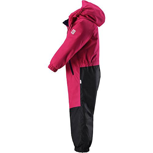 Утепленный комбинезон Reima Reissu - розовый от Reima