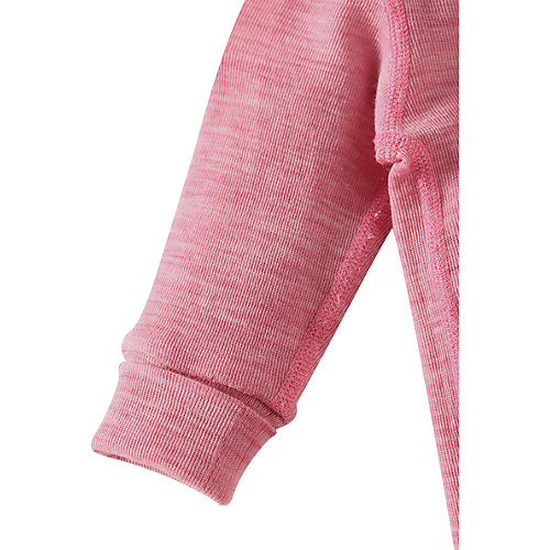 Боди Reima Utu - розовый от Reima