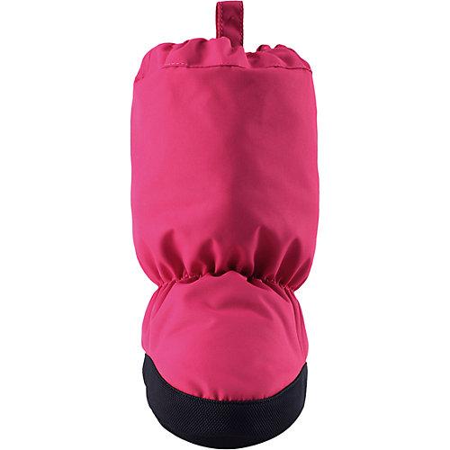 Пинетки Reima Antura - розовый от Reima