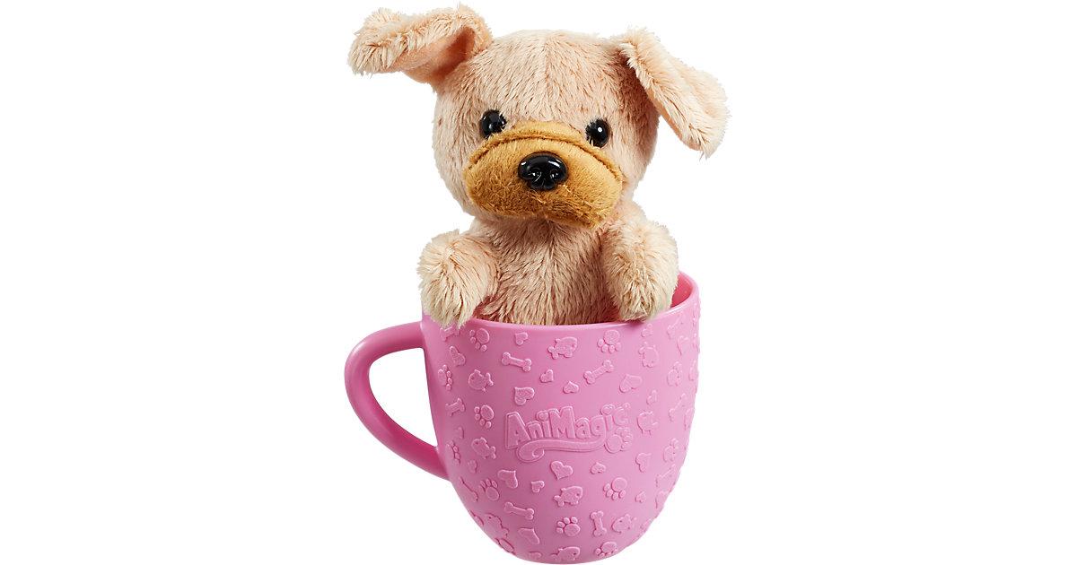 Teacup Pet - Hund braun