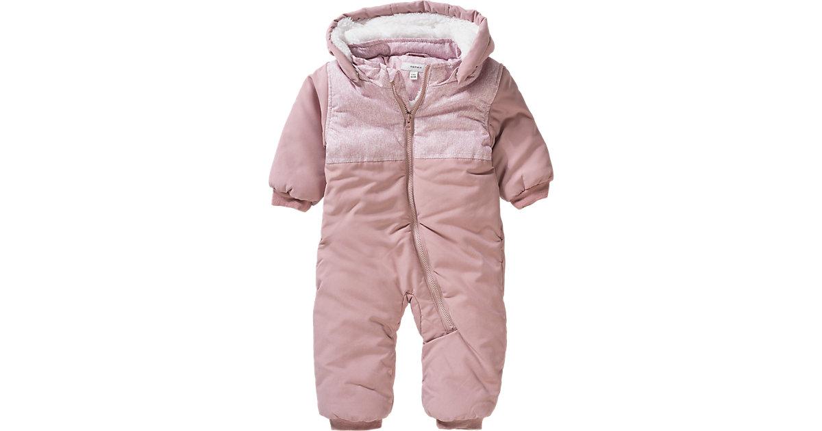 Baby Schneeanzug NITMADE Gr. 74/80 Mädchen Baby