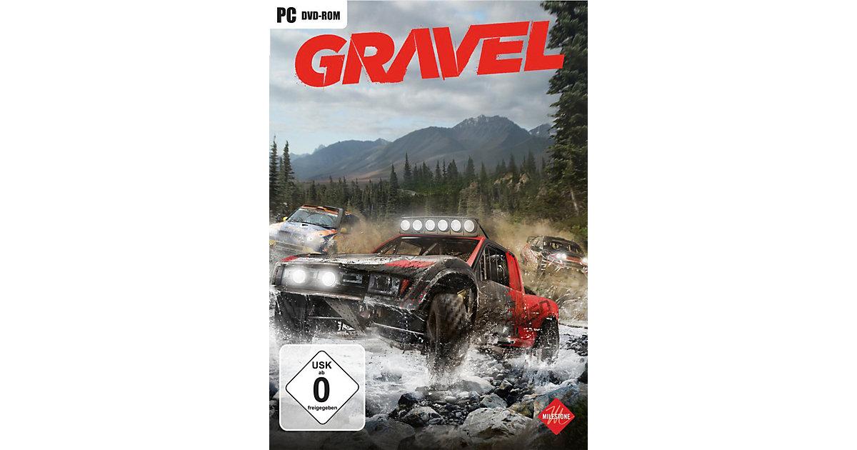PC Gravel